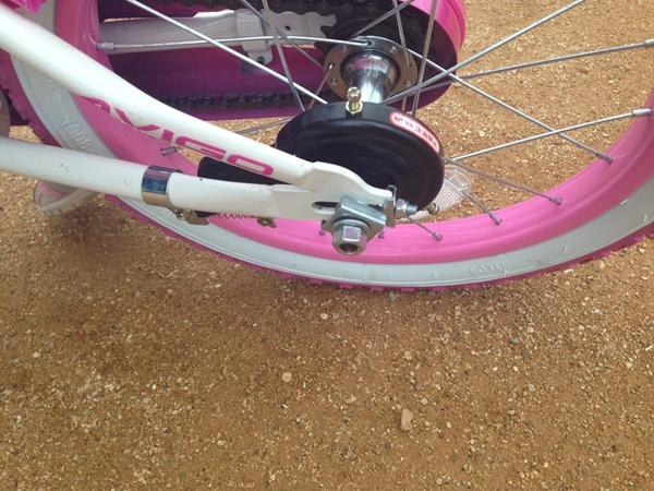 子供 自転車 16インチ トイザらス