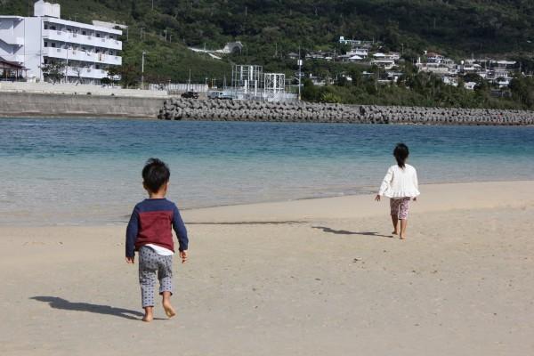 沖縄 天ぷら 奥武島もずく 有名 中本