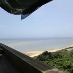 沖縄【やぶさち@南城市カフェ】〜絶景!海を眺めながらランチするならココ!〜